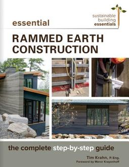 Essential Rammed Earth Construction