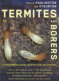 Termites and Borers