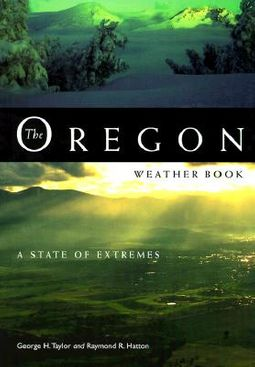The Oregon Weather Book