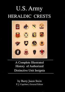 U.S. Army Heraldic Crests