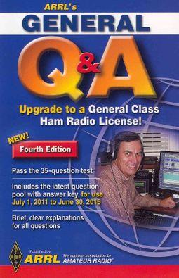 Arrl's General Q&A by Silver, Ward/ Wilson, Mark (EDT)
