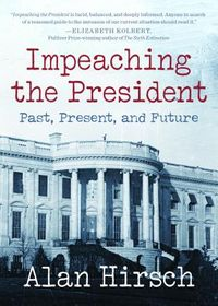 Impeaching the President