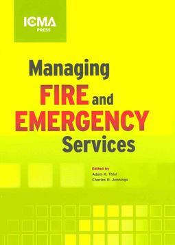 Managing Fire and Emergency Services