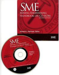 SME Mining Engineering Handbook