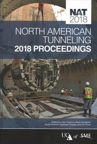 North American Tunneling Proceedings 2018