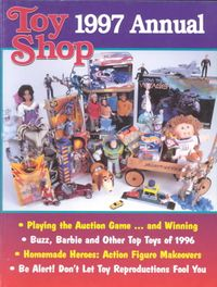 Toy Shop 1997 Annual Directory