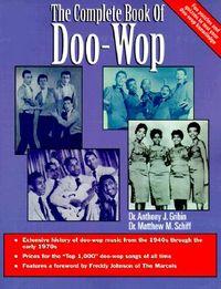 The Complete Book of Doo-Wop