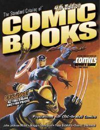 Comics Buyer's Guide Standard Catalog Of Comic Books