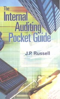 The Internal Auditing Pocket Guide