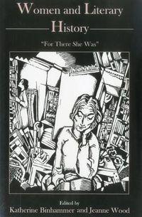 Women and Literary History