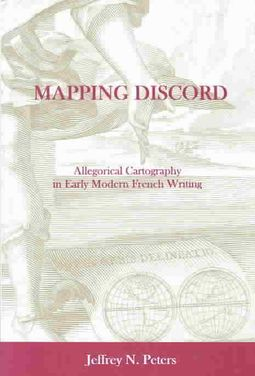 Mapping Discord