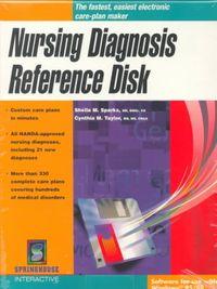 Nursing Diagnosis Reference Disk