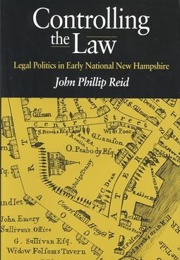 Controlling the Law