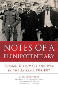 Notes of a Plenipotentiary