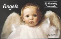 Angels Postcard