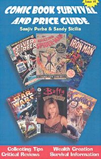Comic Book Survival and Price Guide