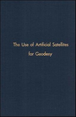 The Use of Artificial Satellites for Geodesy