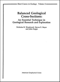 Balanced Geological Cross-Sections