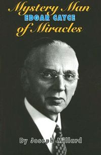 Mystery Man of Miracles