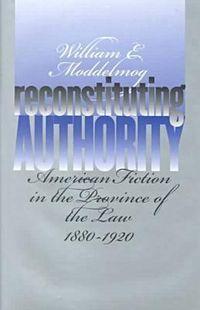 Reconstituting Authority