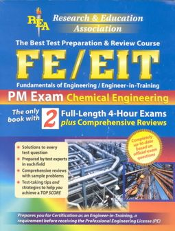 HPB   Search for Mechanical Engineering FE/EIT Exam Preparation