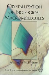 Crystallization of Biological Macromolecules