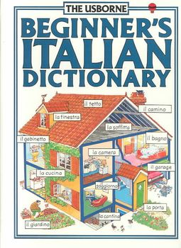 Beginners Italian Dictionary by Davies, H