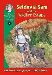 Seldovia Sam & The Wildfire Escape
