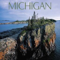 Michigan 2009 Calendar