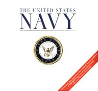 The United States Navy Scrapbook