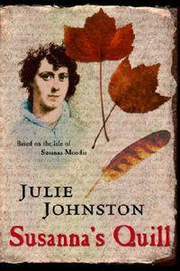 Susanna's Quill