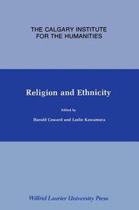 Religion and Ethnicity