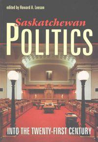 Saskatchewan Politics