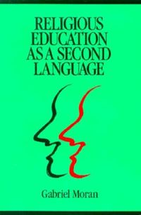 Religious Education As a Second Language