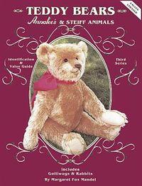 Teddy Bears, Annalee's and Steiff Animals