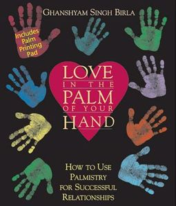 Love in the Palm of Your Hand