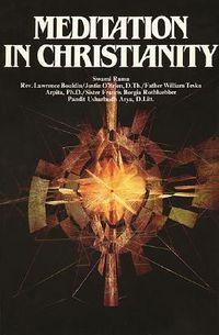 Meditation in Christianity