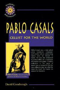 Pablo Casals