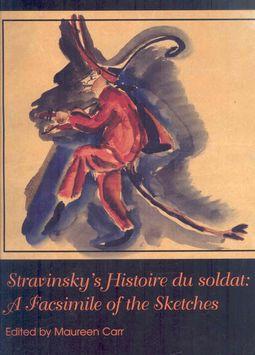 Stravinsky's Histoire Du Soldat