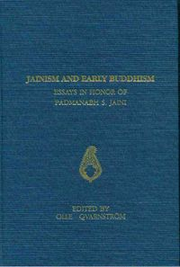 Jainism and Early Buddhism