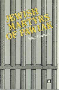 Jewish Martyrs of Pawiak