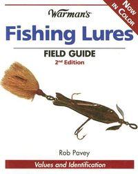 Warman's Fishing Lures Field Guide