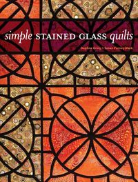 Simple Stained Glass Quilts