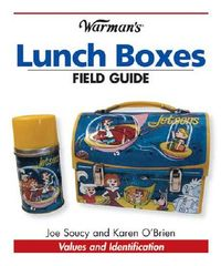 Warman's Lunch Box Field Guide