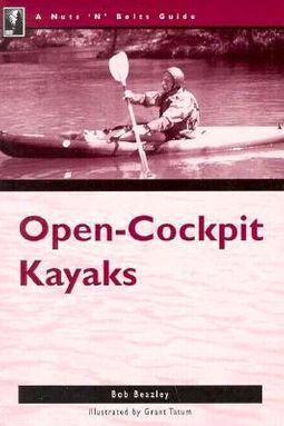Open-Cockpit Kayaks