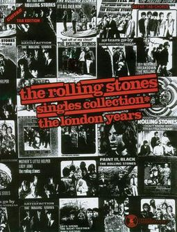The Rolling Stones Singles Collection