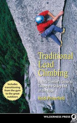 Traditional Lead Climbing