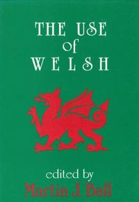 The Use of Welsh