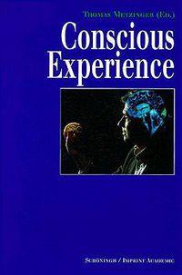 Conscious Experience