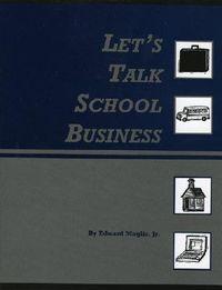 Let's Talk School Business